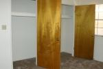 Mark IV 2 Bedroom Unit Closets