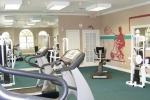 Mark VI Gym